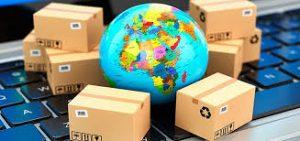 بسته بندی کالاهای صادراتی