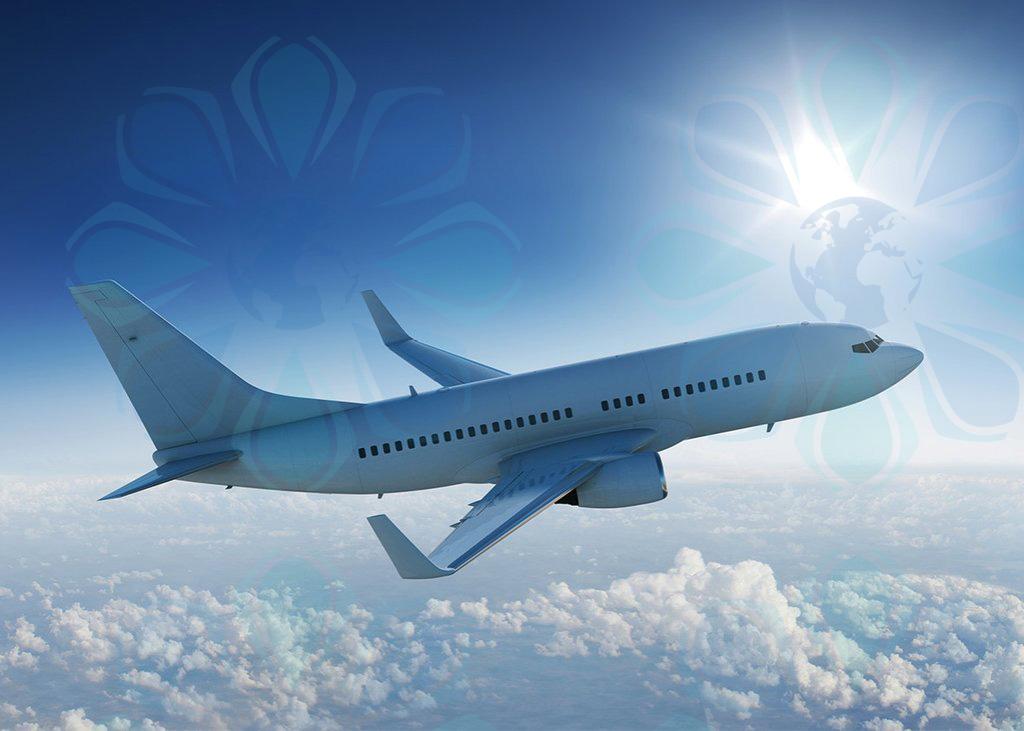 بارنامه هوایی چیست ؟