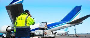 خدمات بار هوایی