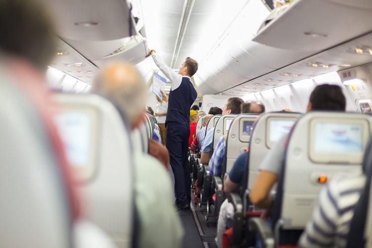 قوانین حمل بار هوایی و فریت بار