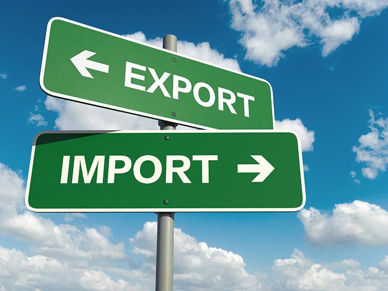 راهنمای صادرات کالا