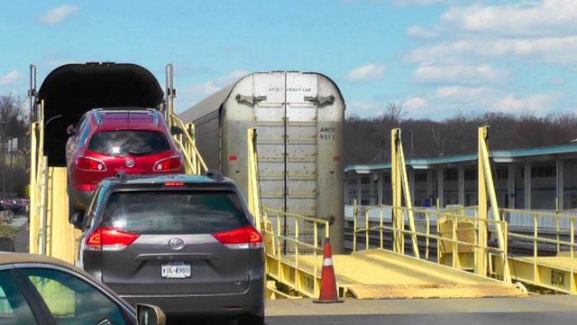 آشنایی با مقررات ارسال بار با قطار