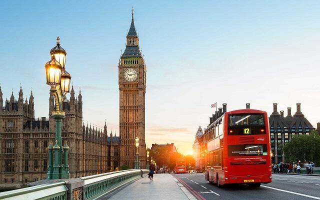ارسال بار به لندن – فریت بار به لندن