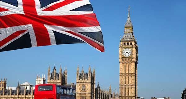 فریت بار از انگلستان – ارسال بار از انگلستان