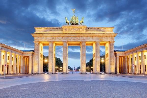 فریت بار به آلمان