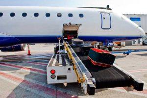 قوانین بار در هواپیمایی های ایران