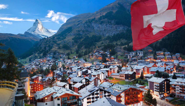 هزینه فریت بار به سوئیس چگونه محاسبه می شود ؟