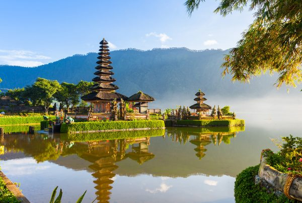 ارسال بار هوایی به اندونزی