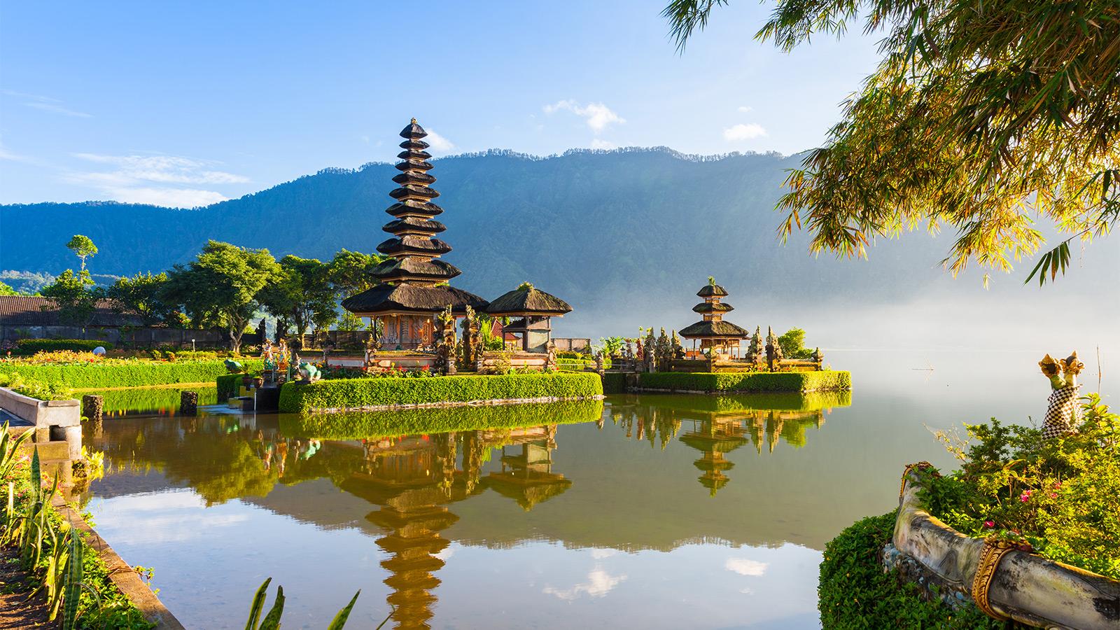 قیمت و نحوه ارسال بار هوایی به اندونزی