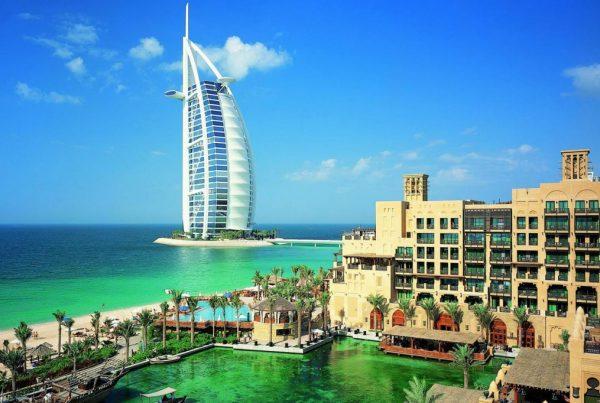 ارسال بار از دبی