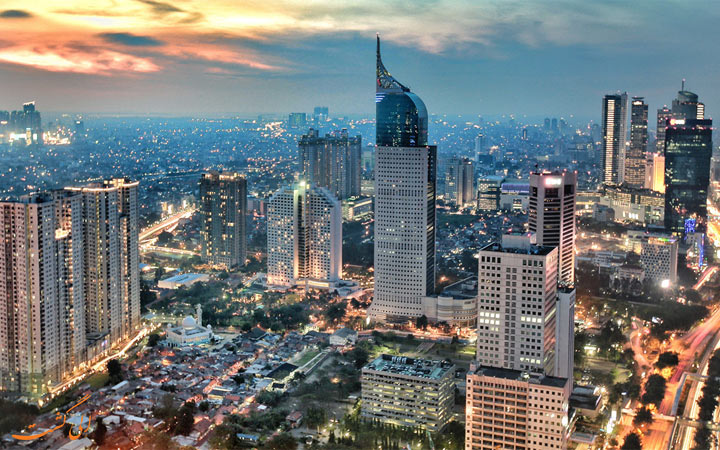 ارسال بار به جاکارتا – ارسال بار هوایی به جاکارتا