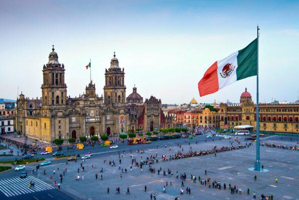 فریت بار به مکزیک