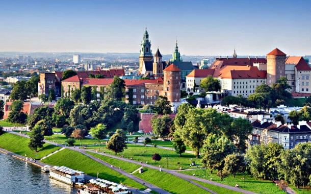 حمل بار از لهستان – ارسال بار از لهستان