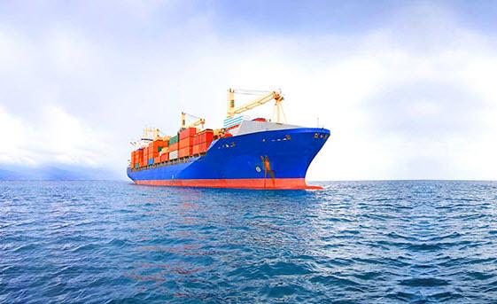 بارنامه دریایی در حمل و نقل دریایی