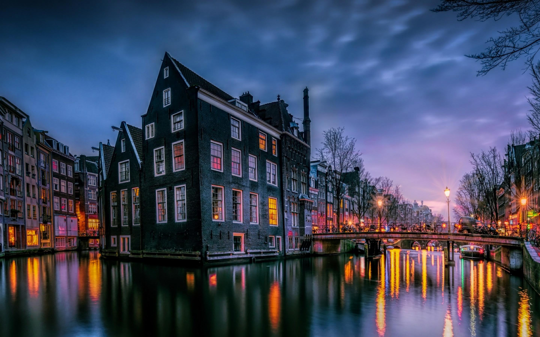 حمل بار از هلند – ارسال بار از هلند