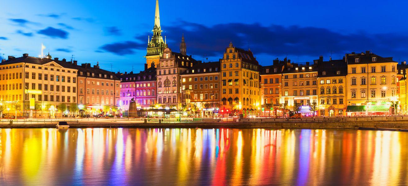 نکات مهم در فریت بار به سوئد