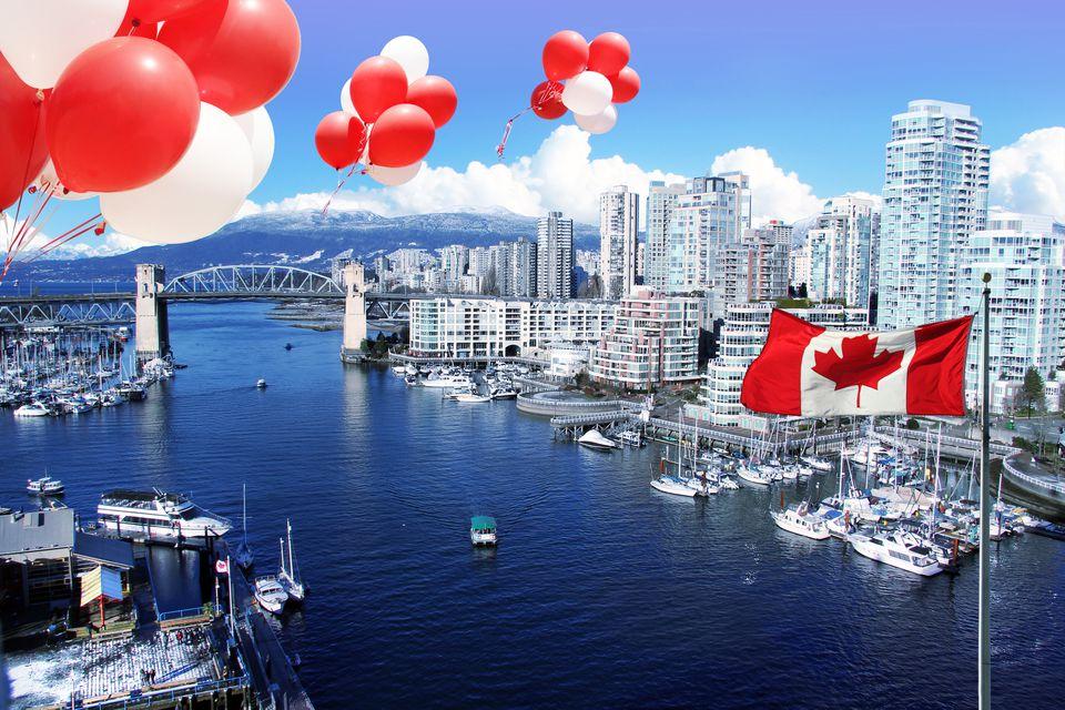 شرایط و قوانین فریت بار به کانادا