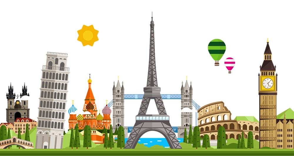 فریت بار به اروپا– ارسال بار به اروپا