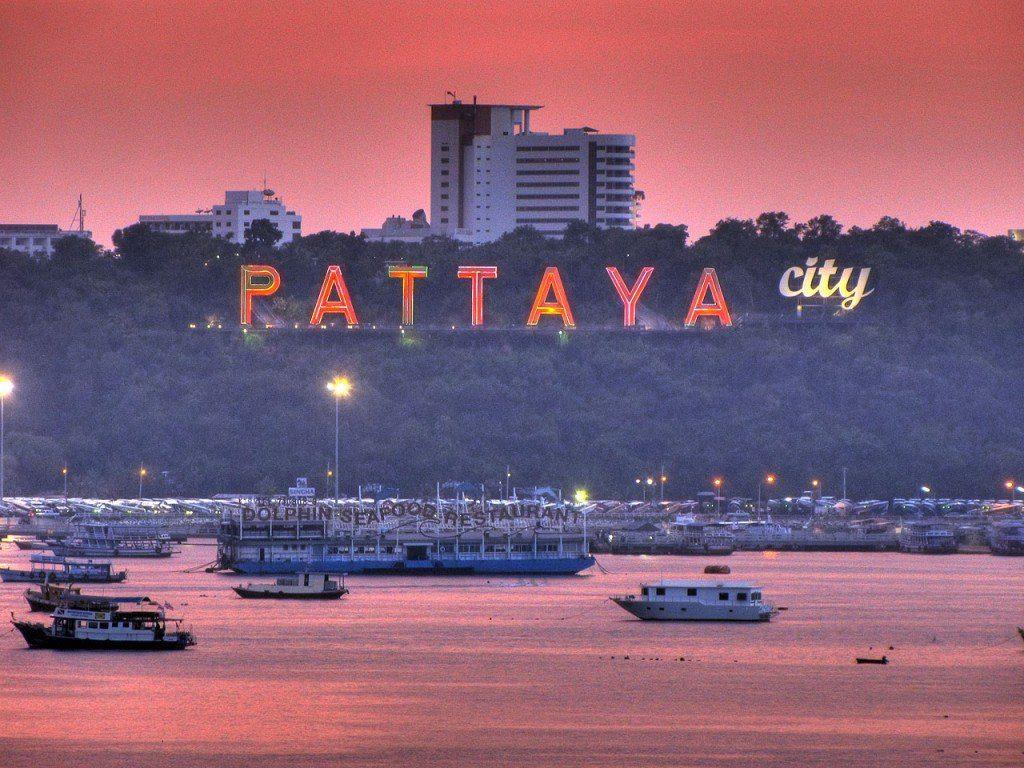 ارسال بار به پاتایا – ارسال بار هوایی به پاتایا