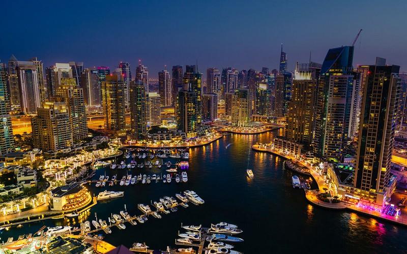 فریت بار به دبی – ارسال بار به دبی