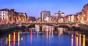 حمل بار از ایرلند – ارسال بار از ایرلند