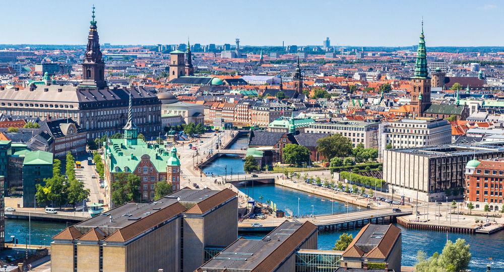 حمل بار از دانمارک – ارسال بار از دانمارک
