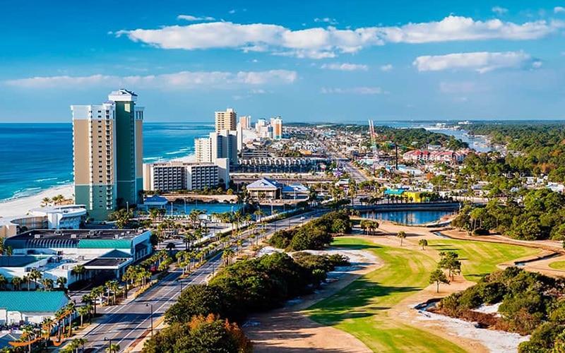 فریت بار به پاناما چه شرایطی دارد؟
