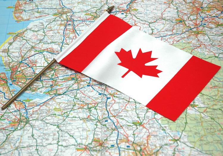 حمل وسایل ضروری به کانادا چگونه انجام می شود؟