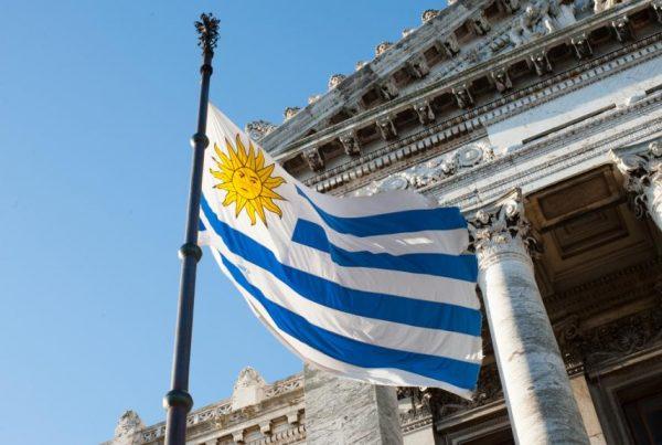 ارسال بار به اروگوئه