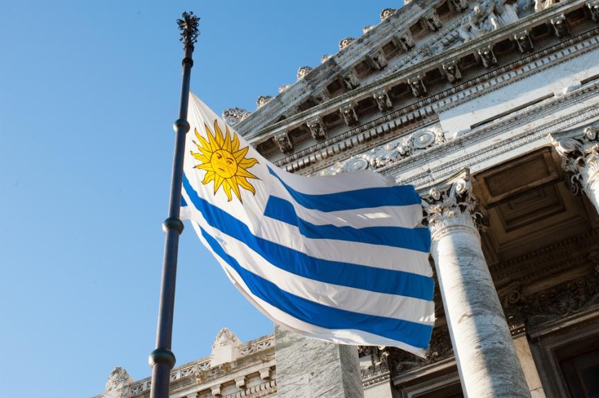 ارسال بار به اروگوئه طبق چه قوانین و شرایطی انجام می شود؟